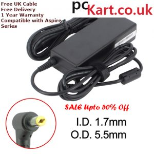 Acer Aspire 5336 Charger