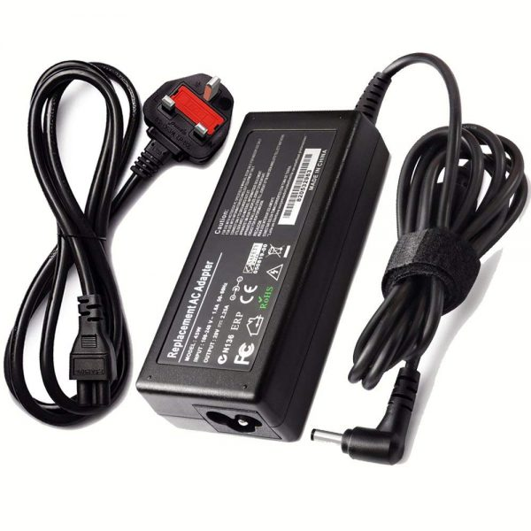 Replacement Lenovo Ideapad 510 Charger
